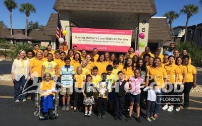 Life Care Center of Altamonte Springs Visit